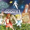 Cover of the album Oddity