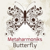 Cover of the album Butterfly