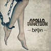 Cover of the album Begin - Single