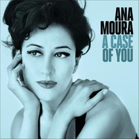 Cover of the track A Case of You - Single