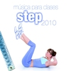 Couverture de l'album Musica Para Clases De Step 2010 - Music for Step