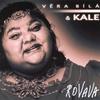 Cover of the album Rovava