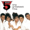 Couverture de l'album Five Star - The Greatest Hits
