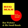 Cover of the album Big Man in a Small Band