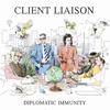 Couverture de l'album Diplomatic Immunity