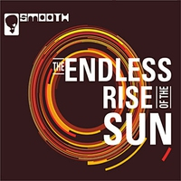 Couverture du titre The Endless Rise of the Sun