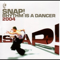 Cover of the track Rhythm Is a Dancer 2004 - EP