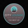 Cover of the album City Lounge - The Best Of