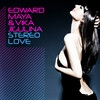Cover of the track Stereo Love (Radio Edit)