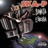 Couverture de l'album Planeta Eskoria