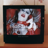 Cover of the track No Substance