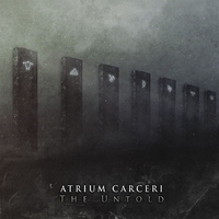 Cover of the track The Untold