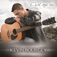 Cover of the track C'est ma vie