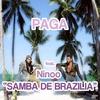 Couverture de l'album Samba de Brazilia (feat. Ninoo) - Single