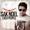 Cover of the album Loca People - EP