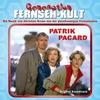 Couverture de l'album Generation Fernseh-Kult, Patrik Pacard (Original Soundtrack)