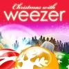 Couverture de l'album Christmas With Weezer - EP