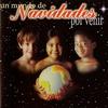 Couverture de l'album Un Mundo de Navidades por Venir