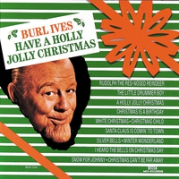 Cover of the track Have a Holly Jolly Christmas