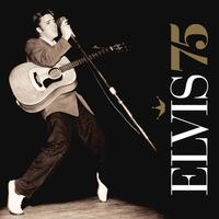 Couverture du titre Elvis 75: Good Rockin' Tonight