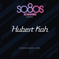 Cover of the track So8Os Presents Hubert Kah (Curated by Blank & Jones)