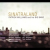 Cover of the album Sinatraland (Sinatraland)