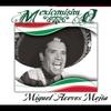 Cover of the album Mexicanísimo: Miguel Aceves Mejía