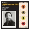 Cover of the album The Story of Jimmy Preacher Ellis