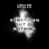 Couverture du titre Something Out of Nothing