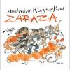 Cover of the album Zaraza