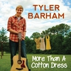 Cover of the album More Than a Cotton Dress - Single