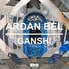 Cover of the album Ganshi - EP