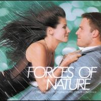 Couverture du titre Forces of Nature (Music From the Original Motion Picture Soundtrack)