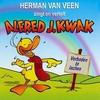 Cover of the album Zingt & vertelt Alfred J. Kwak - Verboden te lachen