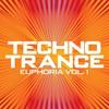 Cover of the album Techno Trance Euphoria Vol. 1
