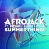 Cover of the track SummerThing!