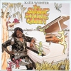 Cover of the album The Swamp Boogie Queen