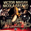 Cover of the album Wine Up (Sexy Banana) [feat. Wiseman] - EP