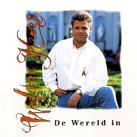Cover of the track De wereld in