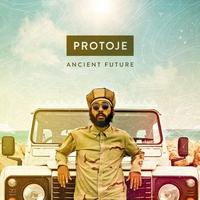 Couverture du titre Ancient Future