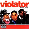 Cover of the album Violator: The Album