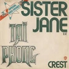 "Cover of the track SISTER JANE (WEEK-END EN OR ""GOLDMAN"", 1997)"