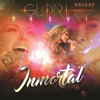 Couverture du titre Inmortal (En Vivo) [Deluxe]
