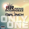 Couverture de l'album Only One - EP
