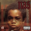 Cover of the album Illmatic