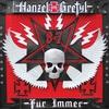 Couverture de l'album Hanzel und Gretyl für immer