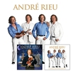 Couverture de l'album André Rieu Celebrates ABBA - Music of the Night