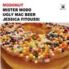 Cover of the album Modonut