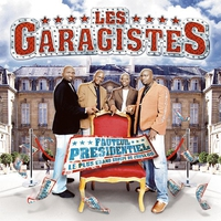 Cover of the track Fauteuil Présidentiel (Le Plus Grand Groupe Du Zouglou)