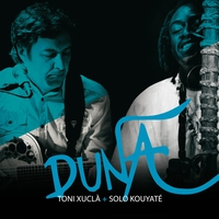 Cover of the track Duna